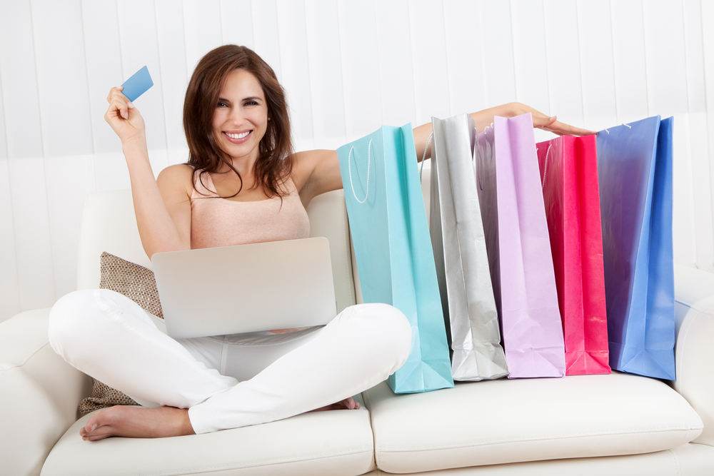 scope of online shopping