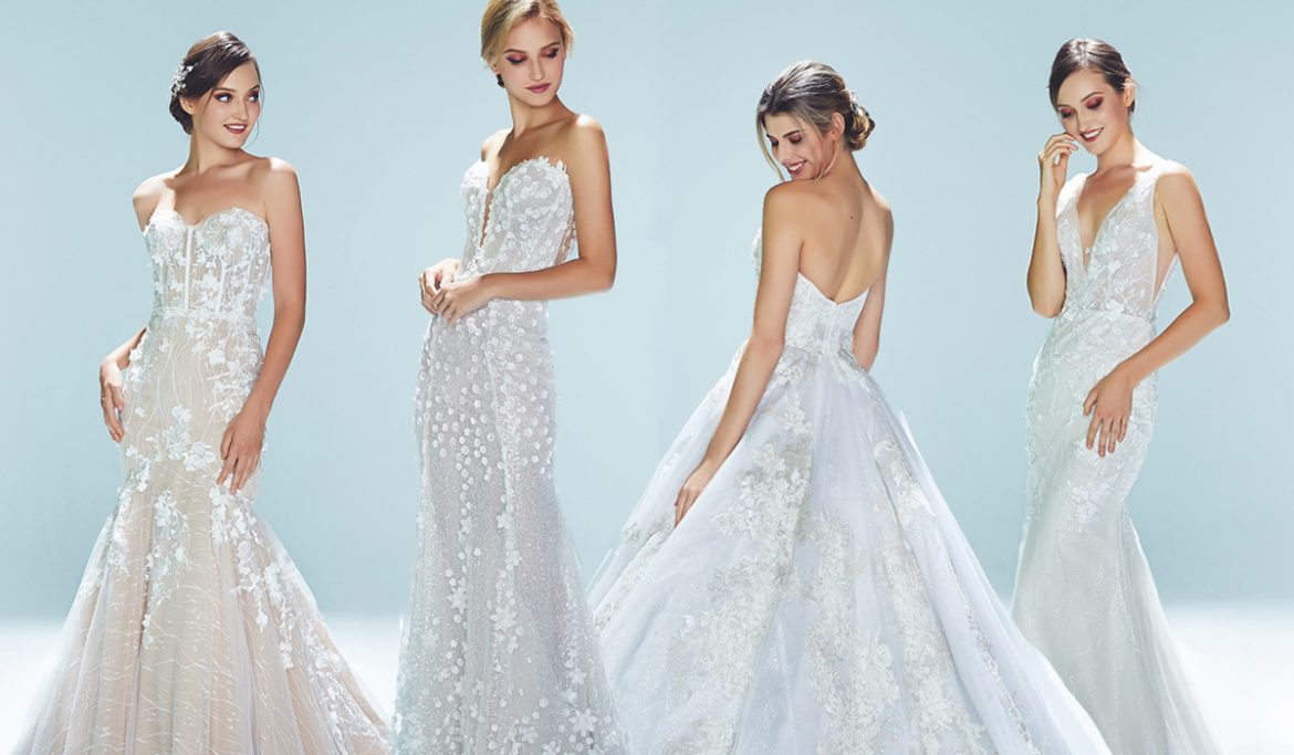 Simple and easy way to buy your wedding dress